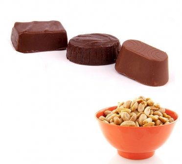 Image of Peanut Chocolates