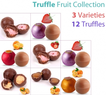 Image of Truffle Fruit Collection