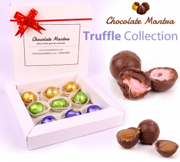 Image of Truffle Collection