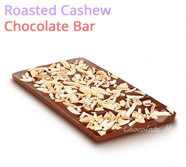 Image of Roasted Cashew Nut Bar