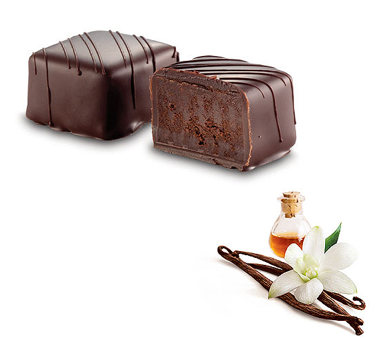 Image of Sugar Free Vanilla Chocolates