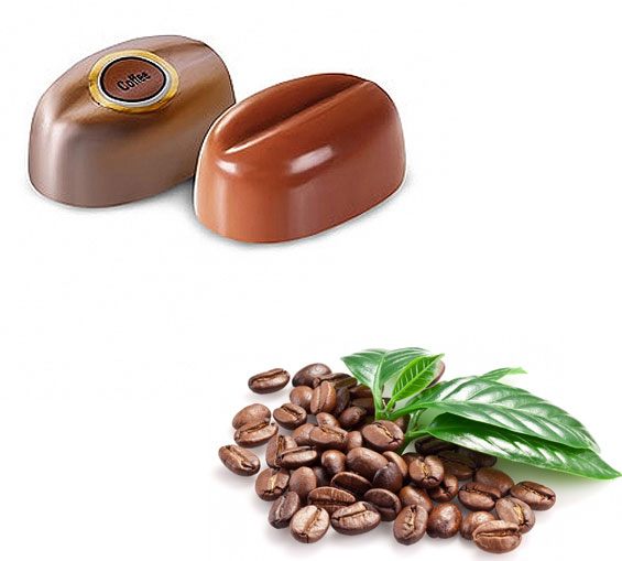 Image of Coffee Sugar Free Chocolates
