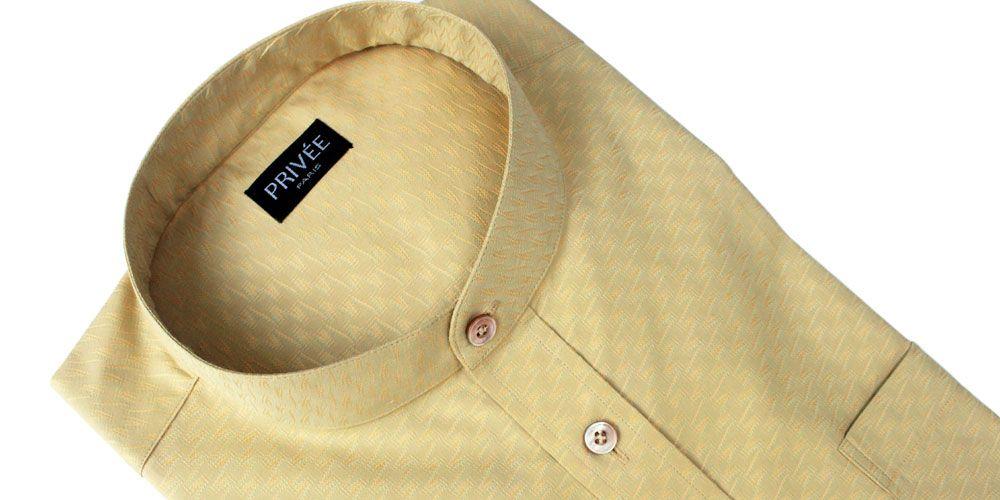 Priveeparis Designer Shirt for Wedding India