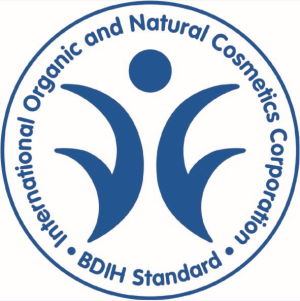 International Organic and Natural Cosmetics Corporation