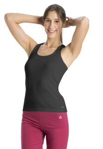 JOCKEY 1467  Racerback Tank Top