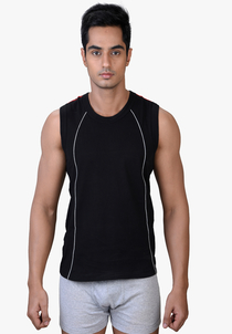 Park Avenue AW002  Men's Muscle T-Shirt