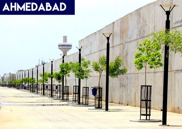 Top 3 Areas To Stay in Ahmedabad