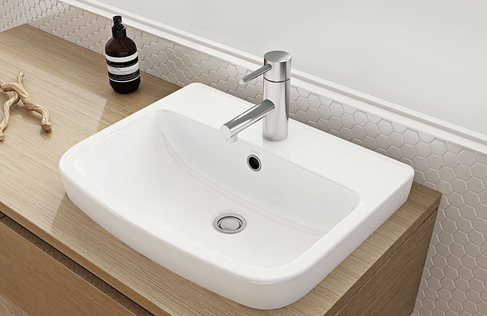 HOW TO CHOOSE A BASIN?