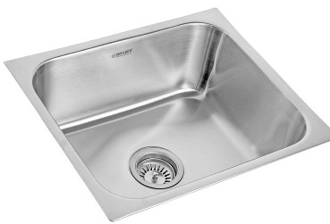 E ceramall buy neelkanth single bowl sink nk sb25 g m matt finish 18 neelkanth single bowl sink nk sb24 gm matt finish 20 workwithnaturefo