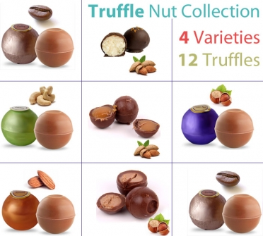 Image of Truffle Nut Collection