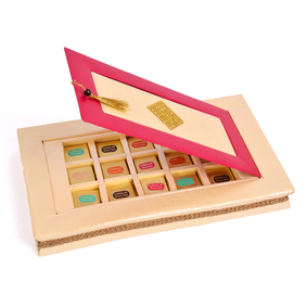 EXECUTIVE BITE BOX