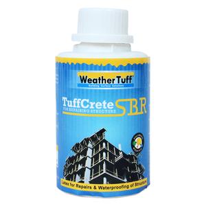 Tuff Crete SBR ( FOR WATERPROOFING)