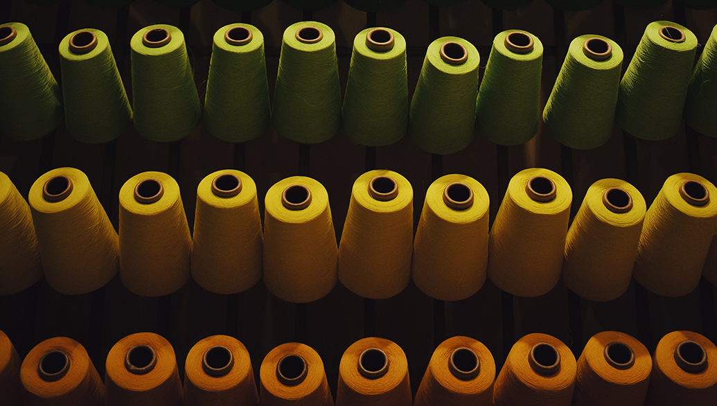 Textile Industry In India- An overview