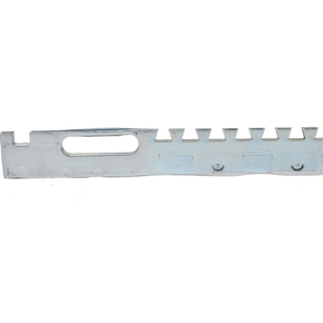 Serrated Bar  ( RUTI 'C' )  ( SS )