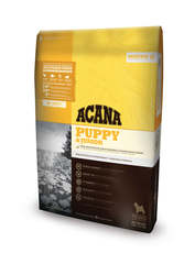 ACANA Puppy & Junior 11.4 KGS