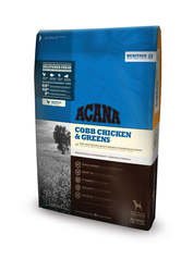 Acana Cobb Chicken & Greens 6 KGS