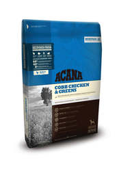Acana Cobb Chicken & Greens 11.4 KGS