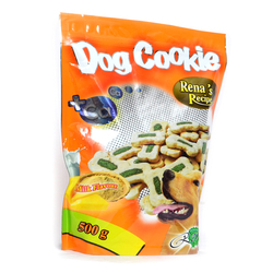 Rana's Milk Flavour Dog Cookie ( 500 Gm )