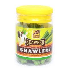 Gnawlers Seaweed Bone Jar ( 180 Gm )