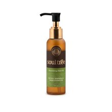 Soul Tree Bhringraj & Methika Hair Oil 120 ml