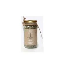 Conscious Food Herbs Oregano, 30 gm