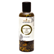 Mitti Se Anti-Hairfall Oil 200 ml