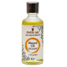 Mitti Se Pure Almond Oil , 50 ml