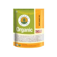 Organic Tattva White Basmati Rice, 1 kg