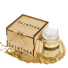 Skinyoga Almond Orange Face Exfoliator Scrub for all skin type (50 Grams)