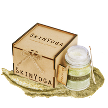 Skinyoga Green Tea Face Mask for all skin type (50 Grams)