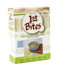 Pristine Organics 1st Bites Weaning Food Supplement Rice, 300 gm