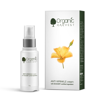 //d27afjhe0vu8x.cloudfront.net/store_5626/products/71004/Organic_Harvest_Cream_Anti_Wrinkle__30_gm_box_medium.jpg