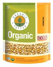 Organic Tattva Chana Dal