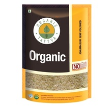 Organic Tattva Sonamasuri Brown Rice (1kg/5kg)