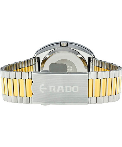 Rado Original 43 MM Men's Watch