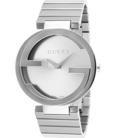 1fcfa68dcb1 Gucci Interlocking YA133308 Women Watch - The Golden Time