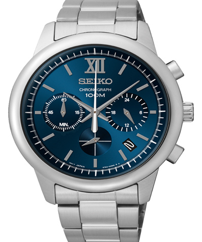 Seiko  dress  Men's  Watch
