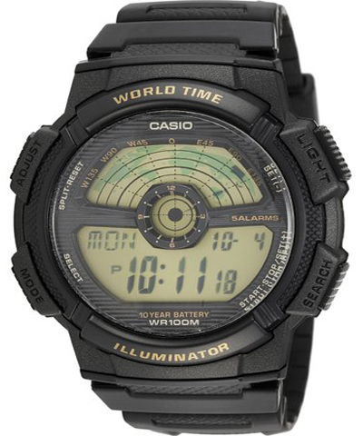 Casio Youth Series  Watch