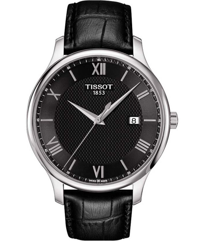 Tissot T Classic Tradition Men's Watch