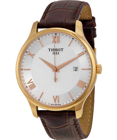 Tissot Tradition Men's Watch