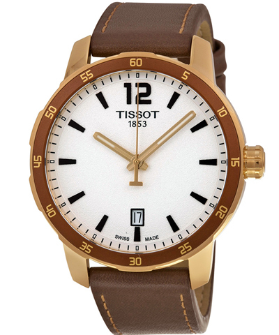Tissot Quickster Men's Watch
