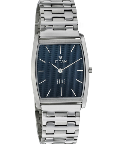 Titan Edge Men's Watch