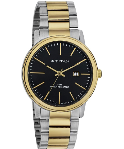 Titan Men's Watch
