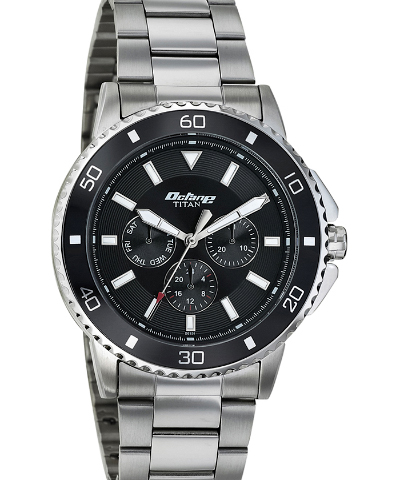 Titan Octane Men's Watch