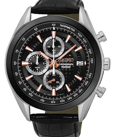 6af3ca81d SSB183P1 - Buy Seiko Chronograph Watch for Men's at The Golden Time ...