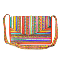 Ethnic Laptop Carry Case