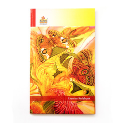GOPI Exercise Note Book