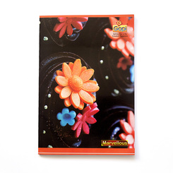GOPI Marvellous Long Book - 28.0 cm  x 19.5 cm
