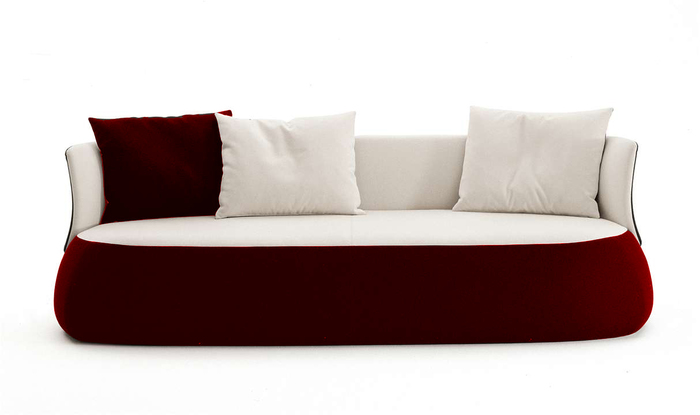 Sofy Seating Couch