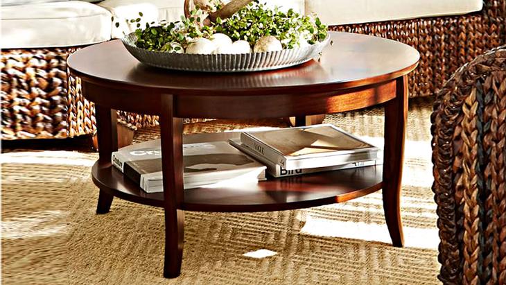 Expoz Coffee Table